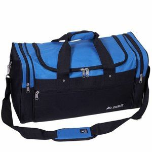 Everest Gym Sport Travel Bag Work out All Purpose